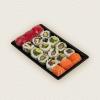 Sushi secret mini maki